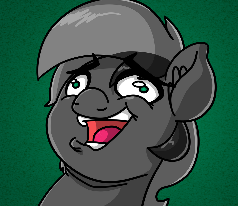 Another Stupid Meme Horse Icon by WitchTaunter