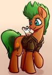 Ferret Horse Commission