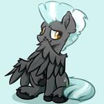 Shy Thunderlane Horse Commission