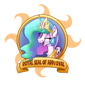 Celestia Seal of Approval Commission