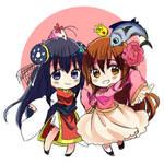 APH - Taiwan and Donggang