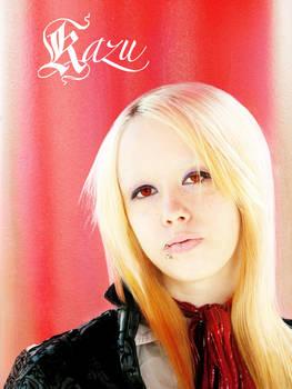 Kazu Photo-touchup