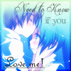 Icon - Keiichi X Mion by LoliVampire-Myco