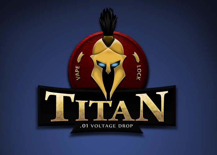 Photo Collection Titan Logo By Distrust