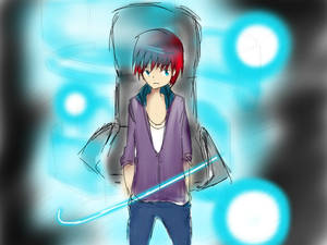 Future Boy @-@