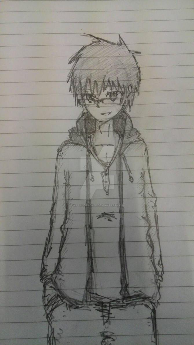sketching days