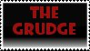 The Grudge Stamp by Ghostbuste-r