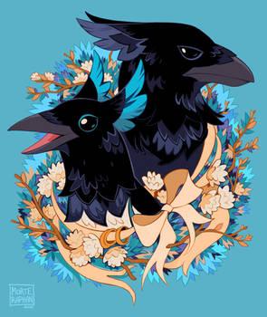Crowpies