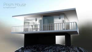 Prism House