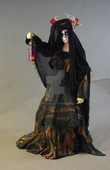 Halloween 2017 costume.