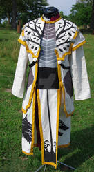 Destiny Iron Banner Warlock