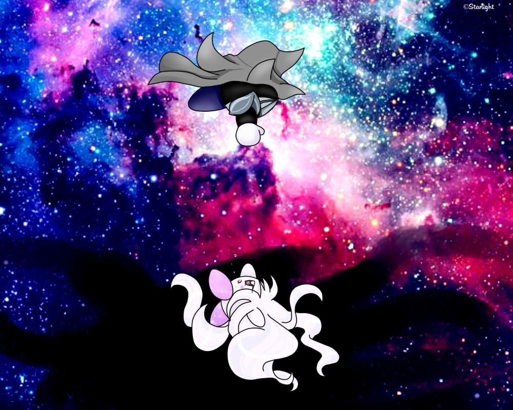 Save Me by StarlightAlien