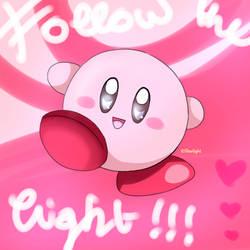 Follow The Light! by StarlightAlien