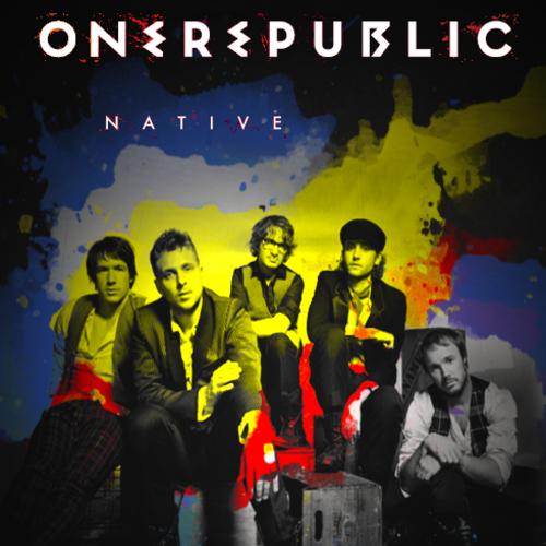 OneRepublic Native by MycieRobert on DeviantArt