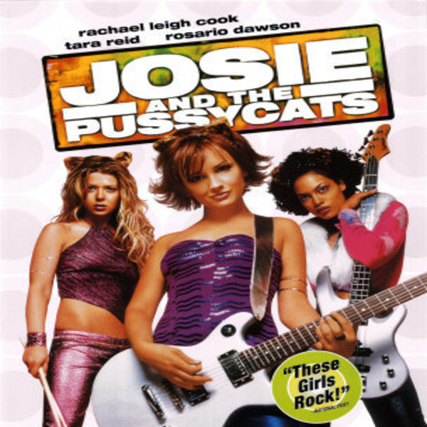Josie And The Pussy Cats Soundtrack 81