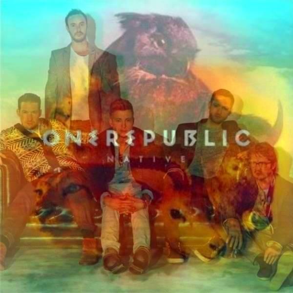 OneRepublic Native Version 2 by MycieRobert on DeviantArt