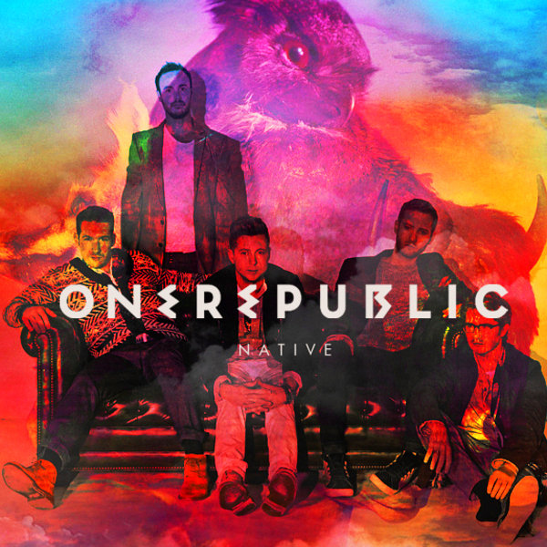 OneRepublic Native Version 3 [Deluxe Edition] by ...