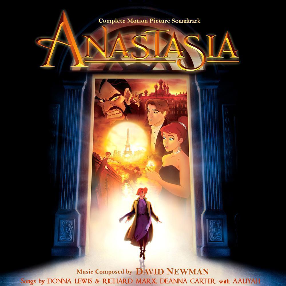Download Song Manwa Of October Movie: Anastasia Soundtrack By MycieRobert On DeviantArt