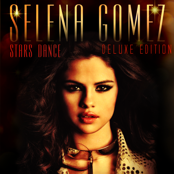 Stars Dance Tour Tracklist