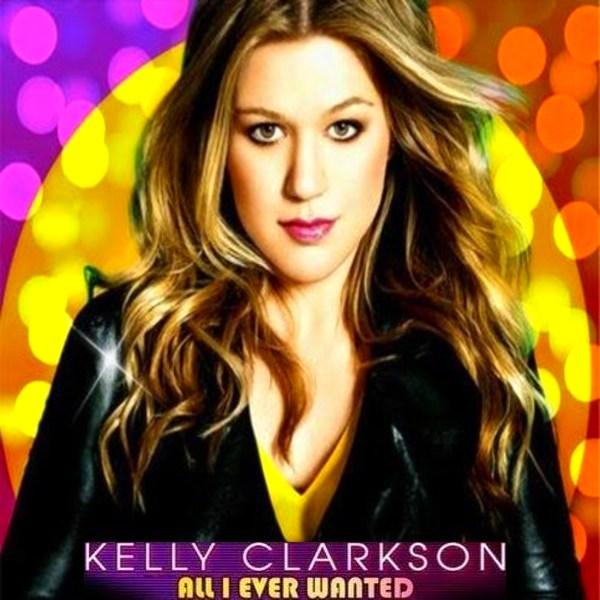 Kelly Clarkson - LyricWikia - song lyrics, music lyrics |Kelly Clarkson All I Ever Wanted