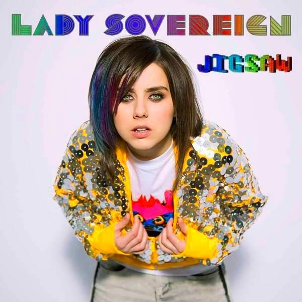 Lady Sovereign - Jigsaw