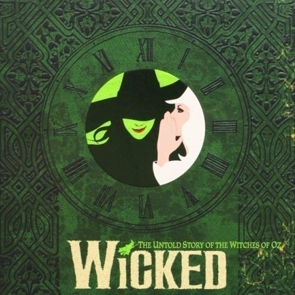 gallery for wicked the musical wallpaper