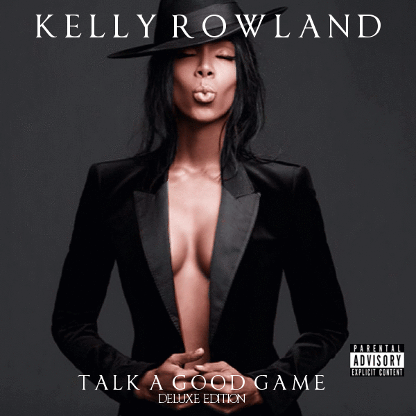 Kelly Rowland – Talk A Good Game (2013) » download by ...