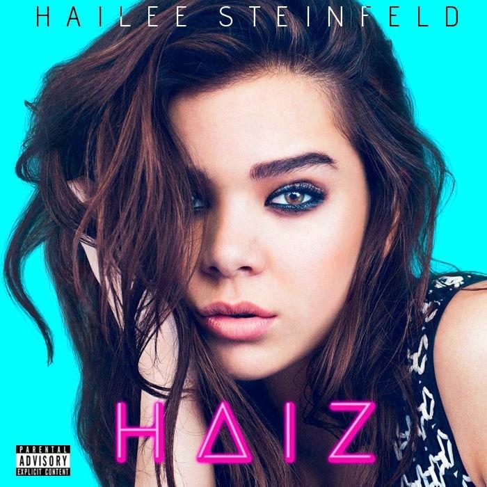 Скачать песню love myself hailee steinfeld