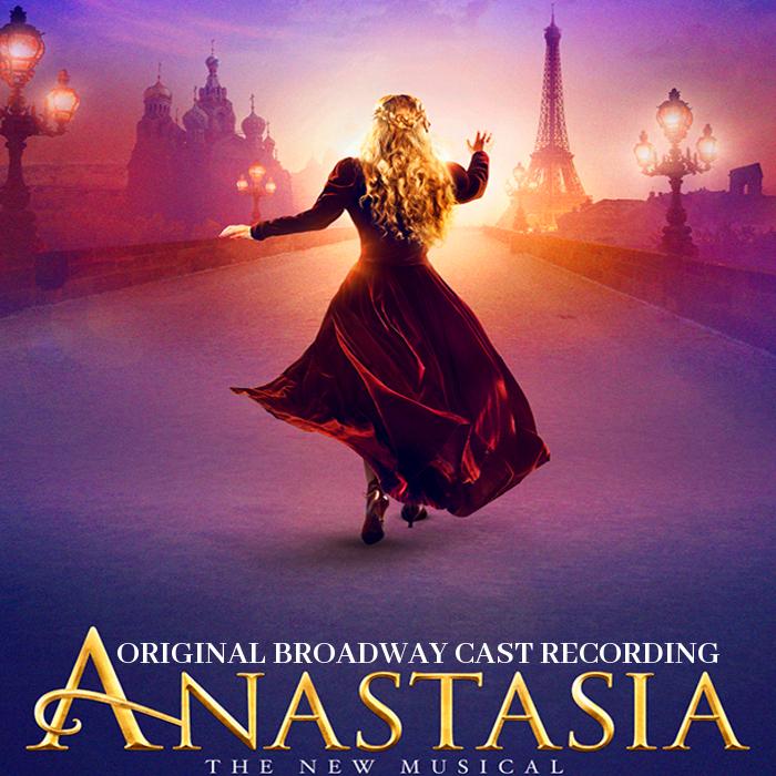 Anastasia (Original Broadway Cast Recording) [MP3