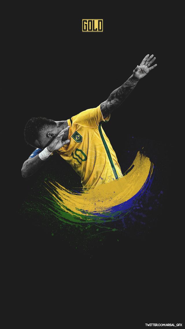Neymar Dab by ArsalGfx ...