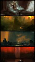 Ethereal Kingdoms