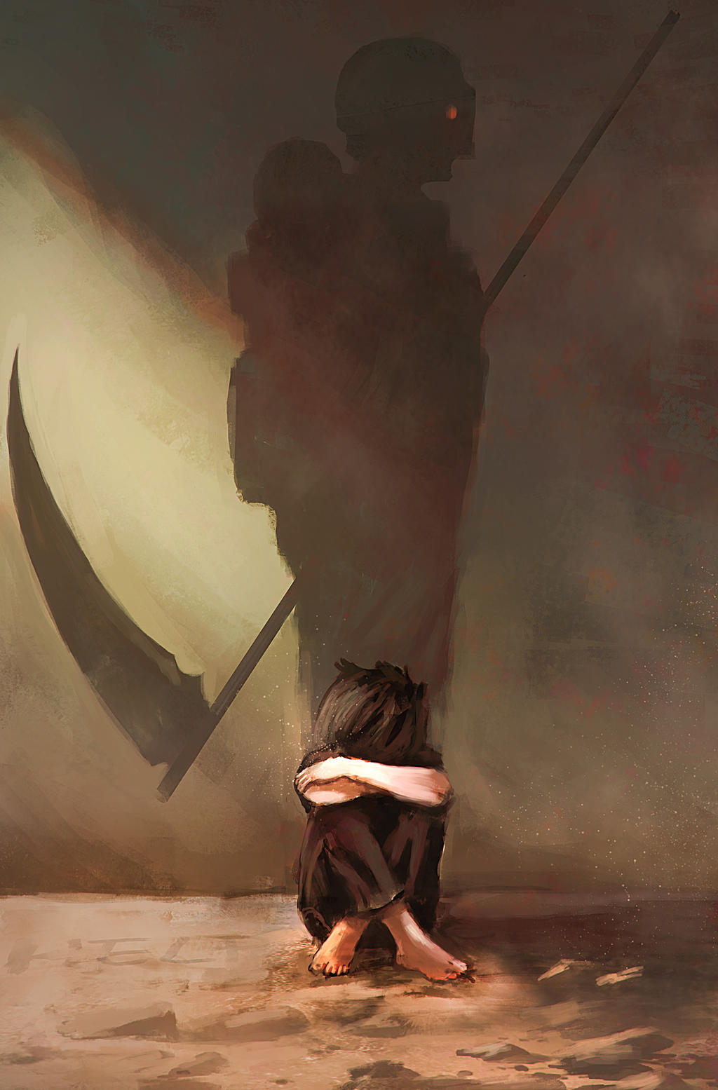 Creating War by Fenris31