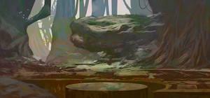 Deep_Forest [+Process Video]