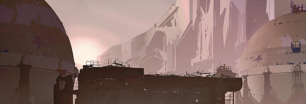 Industrial by Fenris31