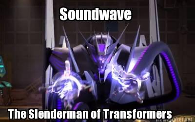 Soundwave Superior by Kreevox on DeviantArt