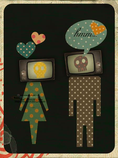 TV society by RanaSpot