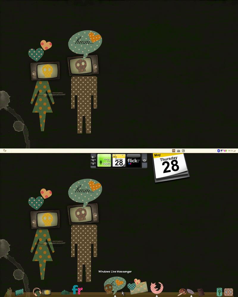 Tv screenshot by RanaSpot