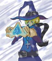 Wintermancer's Wish by mjwills