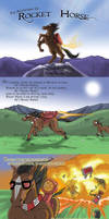 The Adventures of Rocket Horse