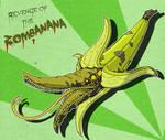 Revenge of the Zombanana by mjwills