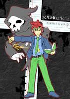 scribbleNote by mjwills