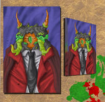 Lord Phlrtrtrt by mjwills
