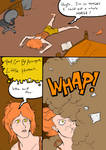 Omnivore! Page One