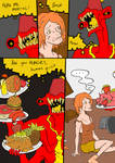 Omnivore! Page Three