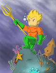 Aquaman Scribblenauts Unmasked Full Version