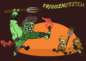 Frankenstitch by mjwills