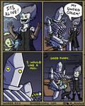 Swords XXIX