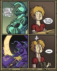 Swords LXI