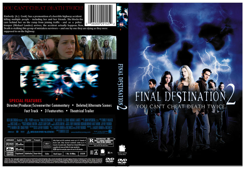 Final Destination 6 Videos Download