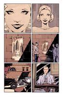 Metropolis page 1 by abc142
